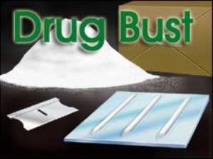 NPP Should Take Responsibility of Drug Menance Says NDC